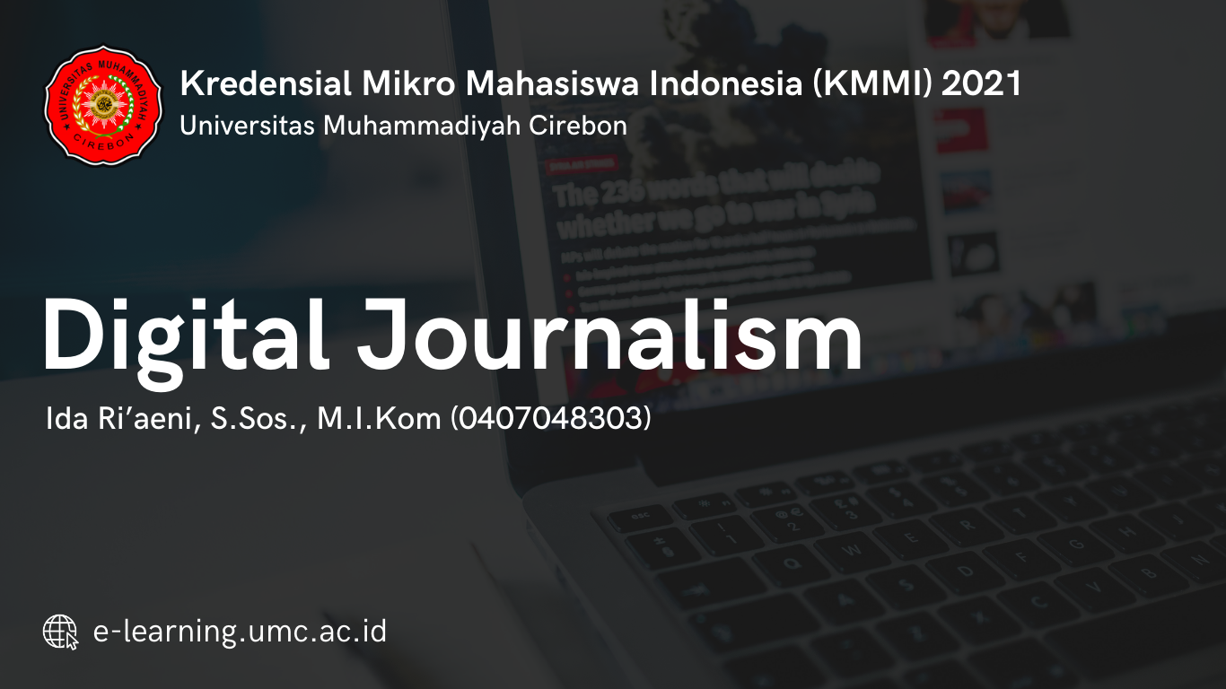 Digital Journalism 02