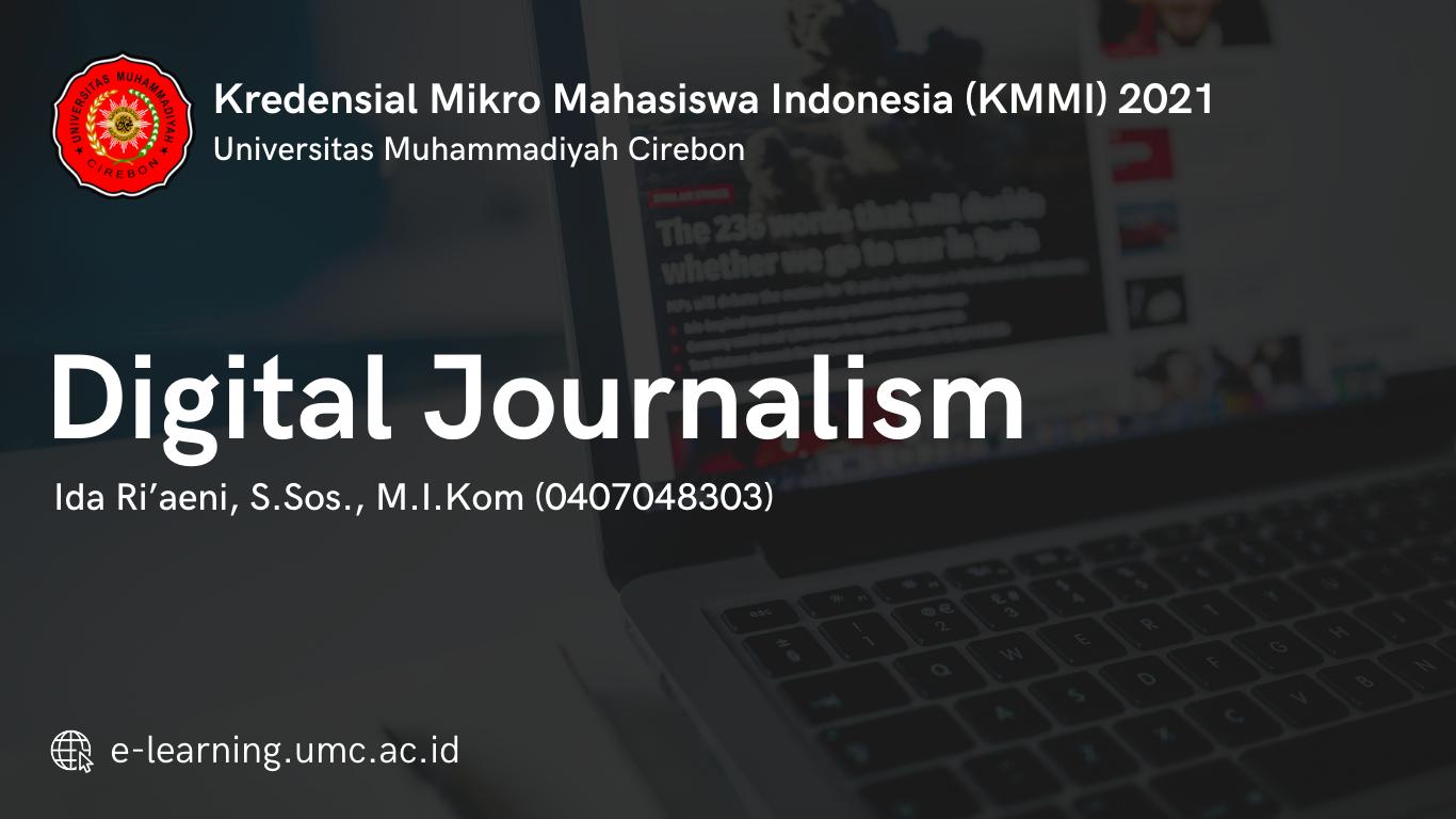 Digital Journalism 06