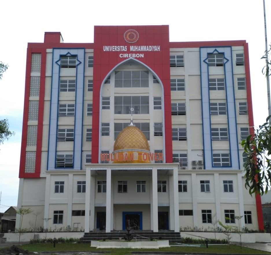 Gd Muludan Tower