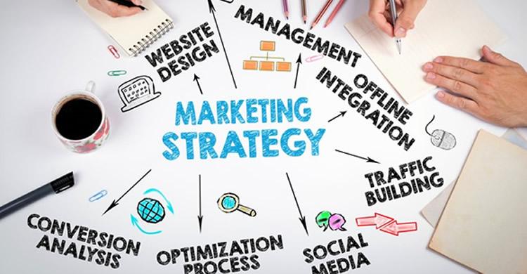 Dasar-dasar Pemasaran