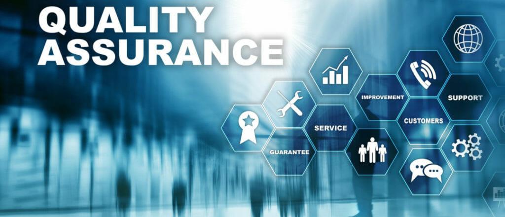 Pengendalian Kualitas dan Penjaminan Mutu