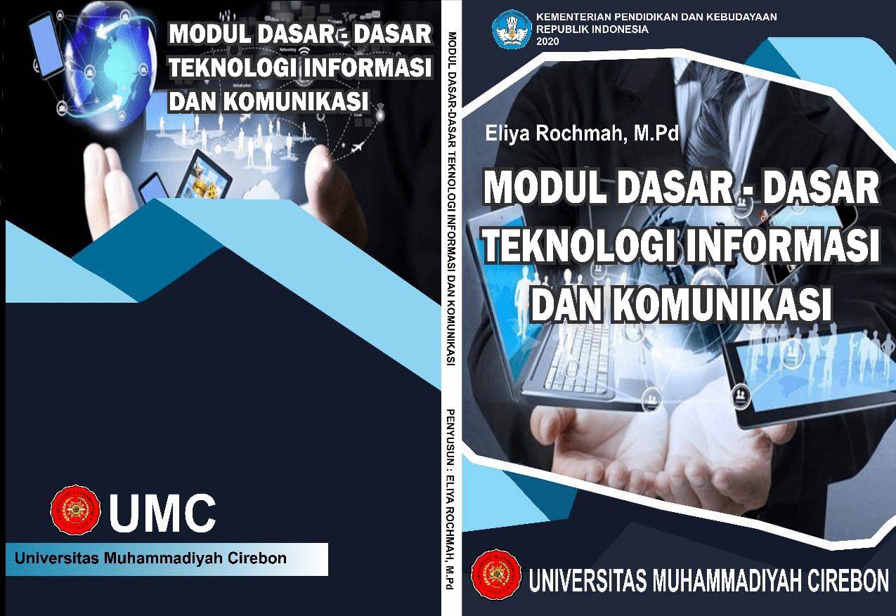 Dasar-dasar Teknologi Informasi dan Komunikasi (PJJ 2020)